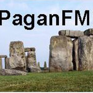 PaganFM October 8, 2017, episode 17-01 PaganFM with Dee and Julie