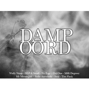 Villa Damp Oord S02E12 - De Vetten Os & DAMP SESSIES!