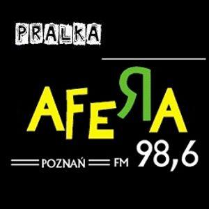 Pralka - 27.07.2012