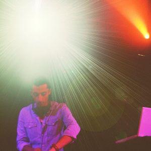 Sallad Med Gurka (Live DJ Mix)
