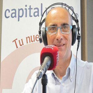 Capital, la Bolsa y la Vida - Sobre Ruedas 21/03/2017