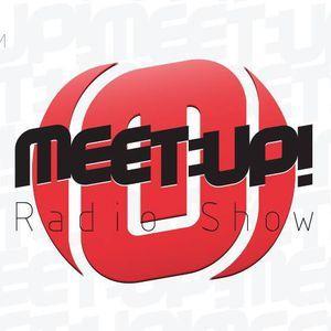 Meet Up Radio show no22 Illusius (Illegal Kru)