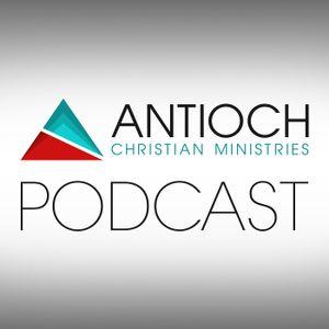 August 7th   Pastor Rod Chaulk   Moving Through A Wilderness Season
