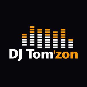 DJ Tom'zon Clubsound´s 10-2012