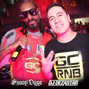 LIVE SESSIONS 1   REPUBLIC R&B   DJ DEZASTAR & MC LOUDMOUTH LEN