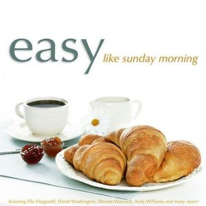 29/01/12 - Sunday Brunch with Paul Boniface - RedShift Radio