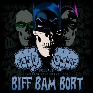 Biff Bam Bort | Ep.34 – Chingy And Hotdogs For The Ride Home
