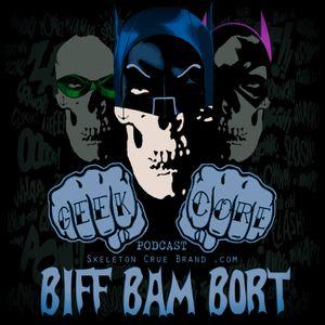 Biff Bam Bort | Ep.37 – Jay Forgot The Titles