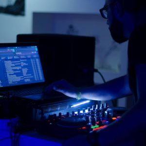DJ Dave Rover- LIve Set @Shot Time  01.04.2016