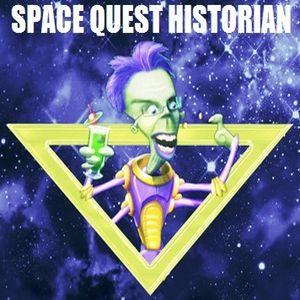 034 – Orbiting the Adventure Sun – Space Quest Historian Podcast – S3E11