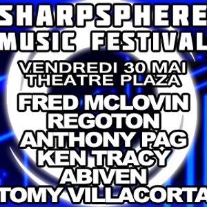 The Road to Sharpsphere Music Fest Episode 2: DJ Smoke (powered by: www.streamradio.ca)