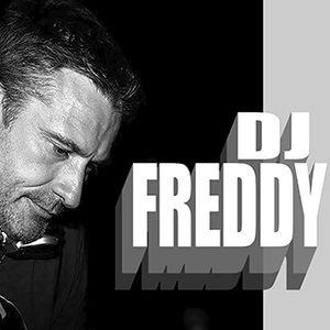 Dj Freddy on Radio FG Chic & Radio FG july 2019