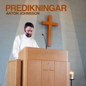 Kärlekens väg Anton Johnsson 170226