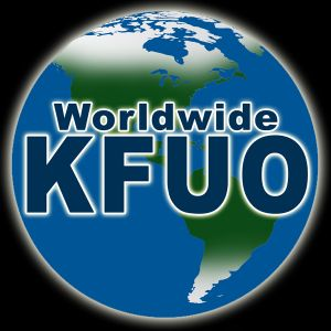 KFUO --- Concord Matters  2016/07/12