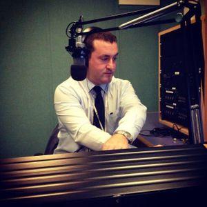 Shoreditch Radio - Liam Davis with Humanist Holly Austin-Davies