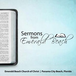 Three Principles For Better Living (Ecclesiastes 2:24-26) | David Stevenson