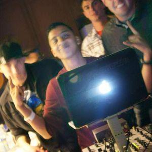 DJ REAPER-NAUGHTY REGGAETON SESSIONS