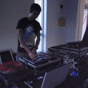 DJ Immersian Summer Party Mix Part 1