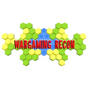 Wargaming Recon Gaming Origins – Wargaming Recon #195