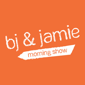 BJ And Jamie 2017-09-19 Tue