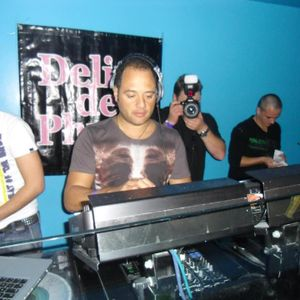 Ministry of sound set by DJ Double D aka Mark Holland