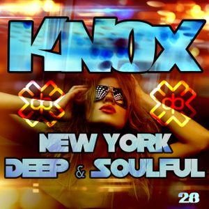 New York Deep & Soulful 96
