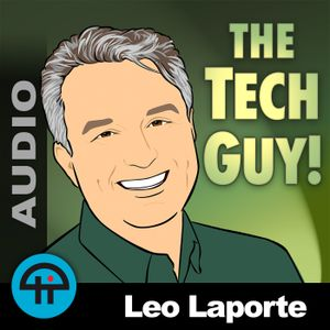 Leo Laporte - The Tech Guy: 1305