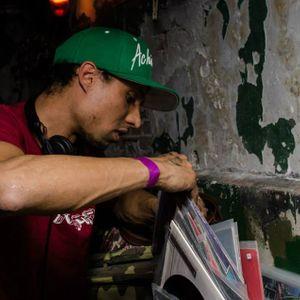 DJ Greg D. - 1takedubtape