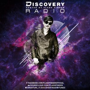 Discovery Radio 001