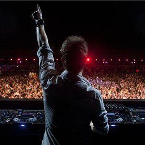 DJ Max Techman - ''Дыхание галактики'' 2007
