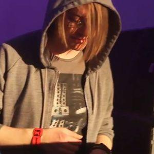 0x7f live @ Chalet Berlin (19.03.2016)