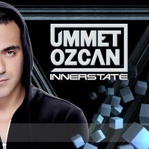 Ummet Ozcan presents Innerstate Radio 140