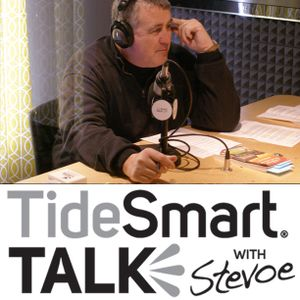 Show 196: Program Director at Seeds of Peace Tim Wilson