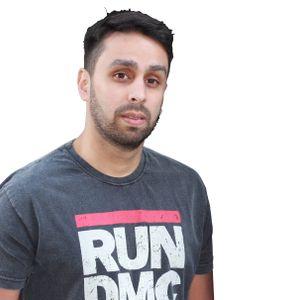 DJ Rodrigo Raposa - Ritmo da Noite - 22/02 - Bloco 1 - Jovem Pan FM