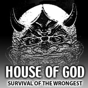 Paul Damage @ Halloween House Of God 27/10/17