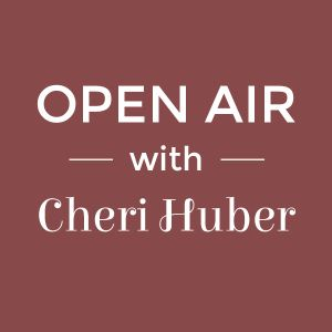 Open Air with Cheri Huber - September 27, 2016