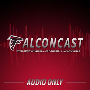 FalconCast: Early Draft Preview