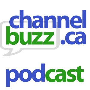 """The ChannelBuzz.ca Podcast """"live"""" from Ingram Micro Partner Experience 2017"""