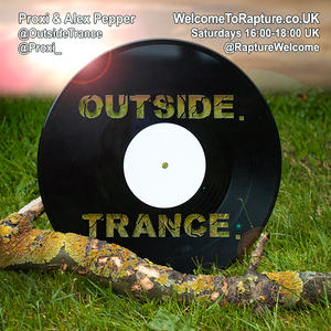 THE LAST OUTSIDE with Proxi & Alex Pepper 24.03.18 (FIVE HOURS)