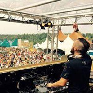 Peckman - Juni 2014 Mix