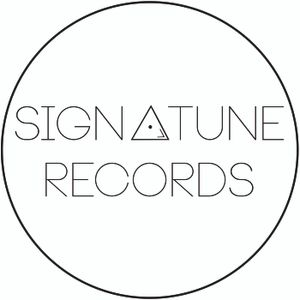 Signatune Records Podcast Episode 3 mixed by Mancini