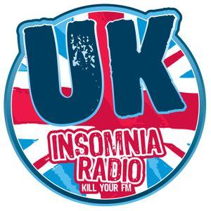 IR: UK #183