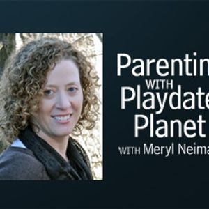 Parenting With Playdate Planet – How to Make Your Life Easier