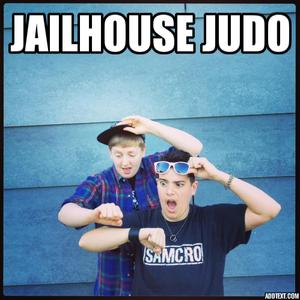 Jailhouse Judo #11, 29.01.13