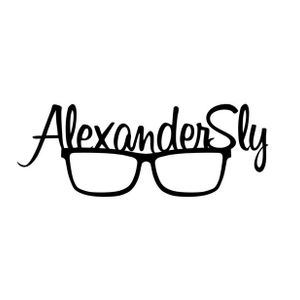 Feel The Music by Alexander Sly vol.3