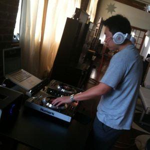 Old School Trance 1 (7-12-13)