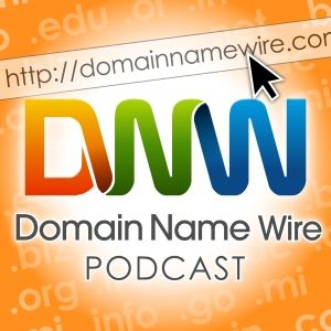 Richard Lau's Journey, Resume.com and NamesCon – DNW Podcast #53