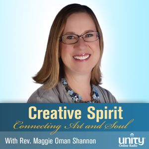 The Creative Spirit and Beauty: Divine Energy Toward the Creation of Good