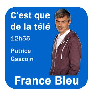 C'est que de la Télé France Bl