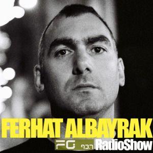 FG 93.7 Radioshow 25.05.13